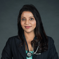 Dr. Ria Shirsolkar - Chantilly, Virginia Family Doctor