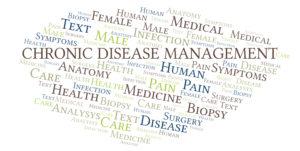Chronic Disease Management - Treatment & Ailment Management Plans