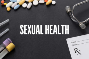 Sexual Health - ED & STD Commonly Asked Questions