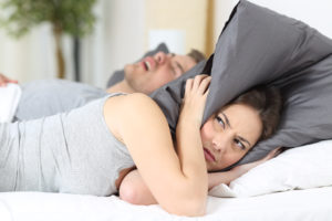 Sleep Apnea Screening - Symptoms & Treatment Of Sleep Disorders