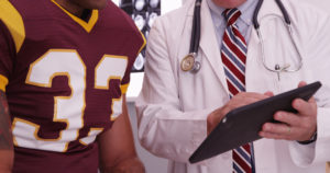 Sports Physicals - Physical Evaluations in Aldie, Virginia