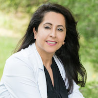 Bahareh Nazemi - Nurse Practitioner in Aldie, Virginia
